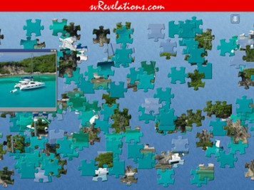 Free Interactive Jigsaw Puzzle
