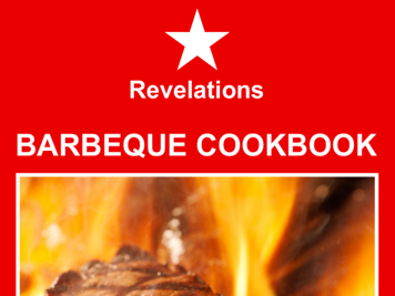 Free Barbeque Cookbook