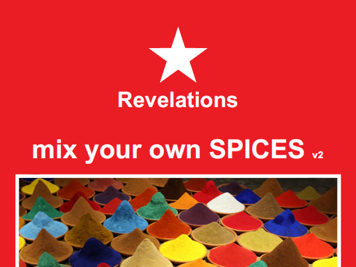 Free Spice Recipe Book v2